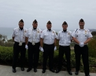 Memorial Day 2016 VFW Post 9934 Color Guard
