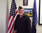 Post Service Officer Bob Fowler