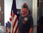 Commander Wayne Yost