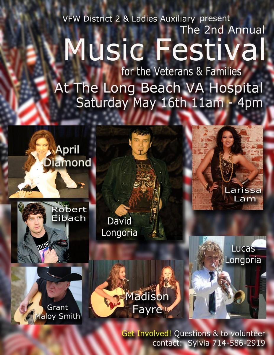 2015 VA Long Beach Music Festival 051615