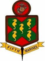 5th Marines Logo