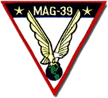 MAG-39 Logo