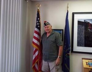 Maurice Hansen All American Cap