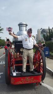 Parade Fre Wagon