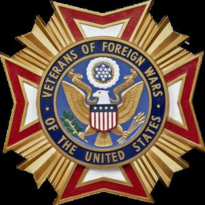 VFW Logo Small