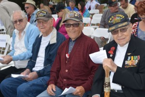 WWII Vets Small