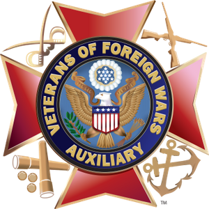 VFW Auxiliary Logo