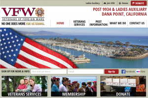 VFW Website